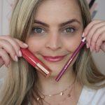 Gloss e lápis de boca da Mari Saad (Resenha)