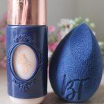 BT Skin e BT Blender: base e esponja da Bruna Tavares