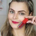 Holiday: a coleção de batons da Mari Maria Makeup